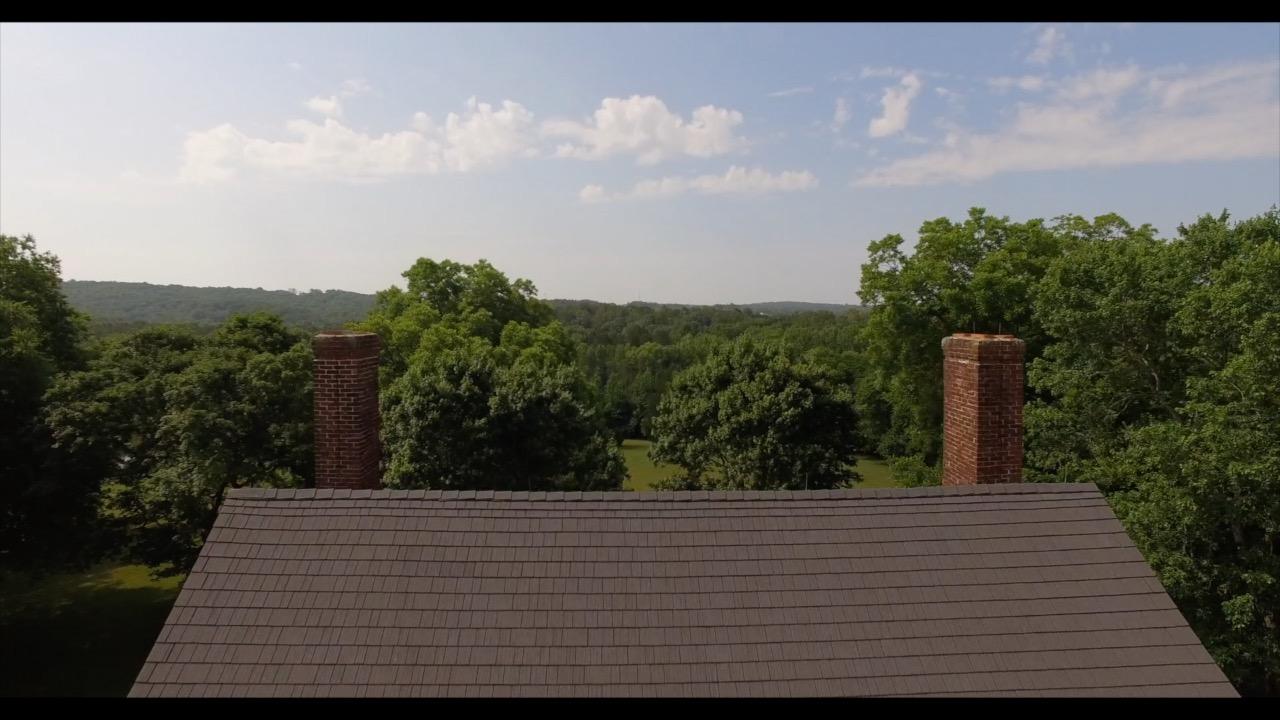 Aerial Video for Orange County Visitors Bureau